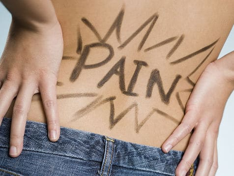 Pain Explained 2.0 – Hurt not Harm and Protection