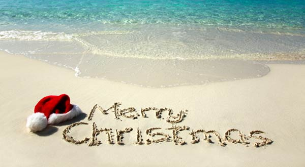 Merry Christmas from Newcastle Performance Physiotherapy