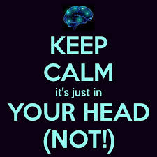 """Pain Myths #3 – """"It's all in your head"""""""