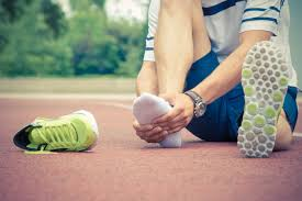 The runner's toolbox : preventing and managing plantar fascial pain