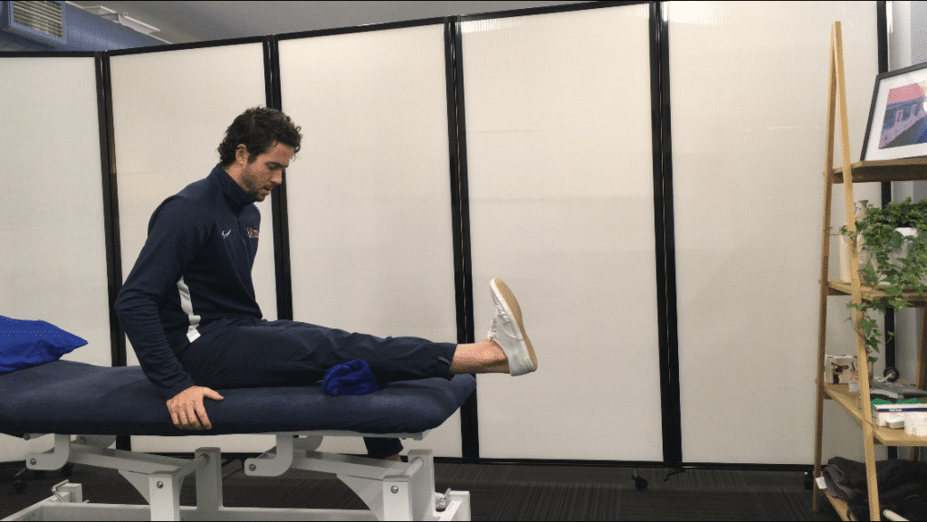 ACL Basics: Full Knee Extension